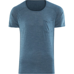 Devold Herdal T-shirt Homme, subsea